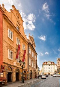 Residence Bijou de Prague (13 of 53)