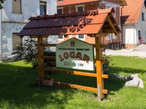 Turisticna Kmetija Logar