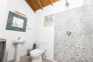 The Mini Cottage, Дома для отпуска  Saint Philip - big - 9