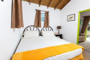 The Mini Cottage, Дома для отпуска  Saint Philip - big - 8