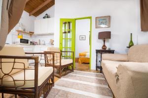 The Mini Cottage, Дома для отпуска  Saint Philip - big - 12