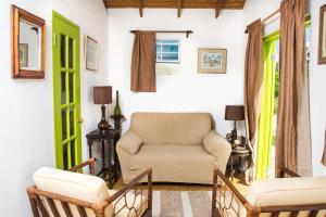 The Mini Cottage, Дома для отпуска  Saint Philip - big - 5