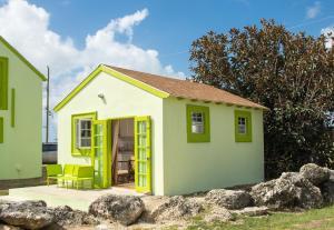 The Mini Cottage, Дома для отпуска  Saint Philip - big - 3