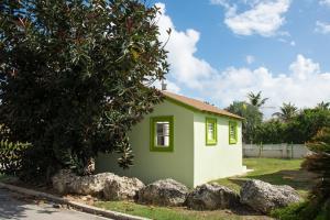 The Mini Cottage, Дома для отпуска  Saint Philip - big - 2