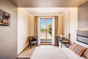 Habitación Doble Clásica - 1 o 2 camas