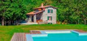 Casa Pescaglia - AbcAlberghi.com