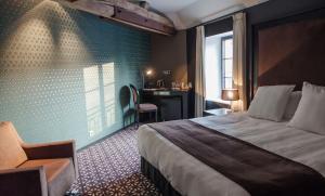 La Rotisserie du Chambertin, Hotely  Gevrey-Chambertin - big - 32
