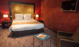 La Rotisserie du Chambertin, Hotely  Gevrey-Chambertin - big - 35