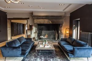 La Rotisserie du Chambertin, Hotely  Gevrey-Chambertin - big - 15