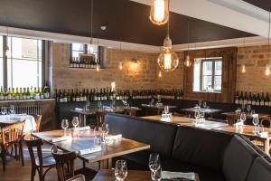 La Rotisserie du Chambertin, Hotely  Gevrey-Chambertin - big - 45