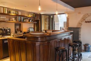 La Rotisserie du Chambertin, Hotely  Gevrey-Chambertin - big - 44