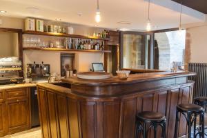 La Rotisserie du Chambertin, Hotely  Gevrey-Chambertin - big - 43