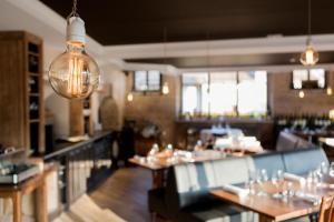 La Rotisserie du Chambertin, Hotely  Gevrey-Chambertin - big - 41