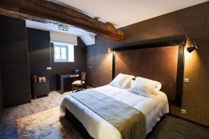 La Rotisserie du Chambertin, Hotely  Gevrey-Chambertin - big - 36