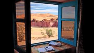 Riad Desert Camel, Hotels  Merzouga - big - 99