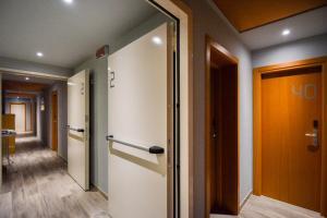 Hotel Mirabella, Отели  Риччоне - big - 17