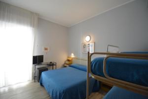 Hotel Mirabella, Отели  Риччоне - big - 14