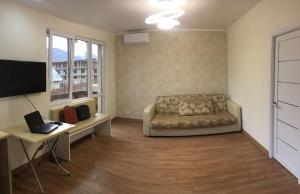 Апартаменты На Ставропольской, 9, Чвижепсе