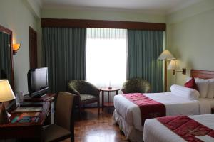 The Sunan Hotel Solo, Hotel  Solo - big - 3