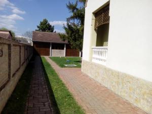 Guest House Zuzic, Guest houses  Zrenjanin - big - 11