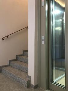 Residence Kalliste, Apartmanhotelek  Ajaccio - big - 15