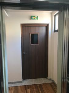 Residence Kalliste, Apartmanhotelek  Ajaccio - big - 17