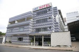 Lago's Hotel