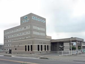 Hotel Route-Inn Nishinasuno-2