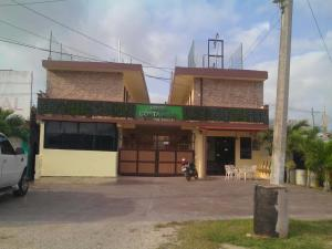 Hotel Costa Azul, Hotels  Chetumal - big - 1