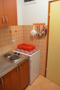 Apartment Folic Sutomore, Apartmány  Sutomore - big - 2