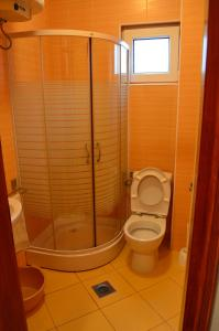 Apartment Folic Sutomore, Apartmány  Sutomore - big - 6