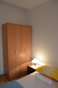 Apartment Folic Sutomore, Apartmány  Sutomore - big - 9
