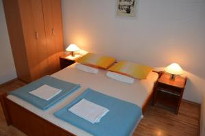Apartment Folic Sutomore, Apartmány  Sutomore - big - 10
