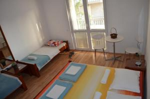 Apartment Folic Sutomore, Apartmány  Sutomore - big - 12