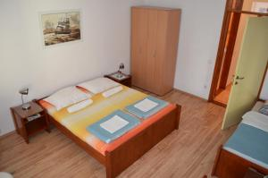 Apartment Folic Sutomore, Apartmány  Sutomore - big - 50