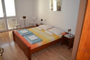 Apartment Folic Sutomore, Apartmány  Sutomore - big - 13