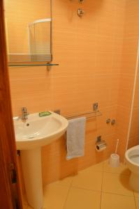 Apartment Folic Sutomore, Apartmány  Sutomore - big - 16
