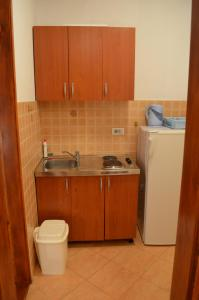 Apartment Folic Sutomore, Apartmány  Sutomore - big - 17