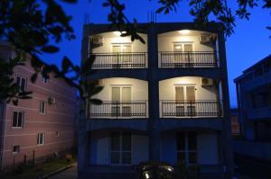 Apartment Folic Sutomore, Apartments  Sutomore - big - 32