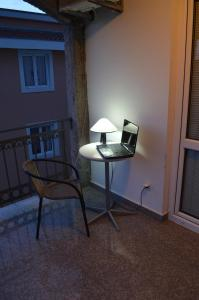 Apartment Folic Sutomore, Ferienwohnungen  Sutomore - big - 18