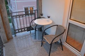 Apartment Folic Sutomore, Apartmány  Sutomore - big - 21