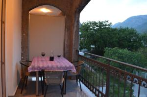 Apartment Folic Sutomore, Apartmány  Sutomore - big - 22