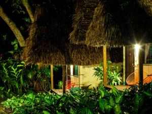 Rodavento Natural, Lodges  Jalcomulco - big - 12