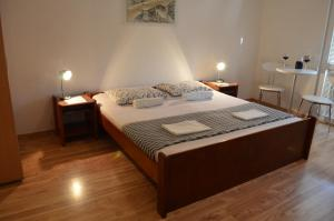 Apartment Folic Sutomore, Ferienwohnungen  Sutomore - big - 28
