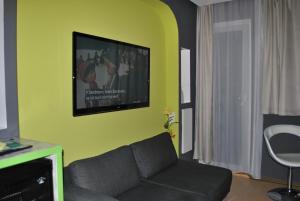 Landmark Eco Hotel, Hotely  Berlín - big - 42