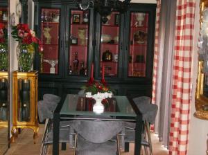 Appartement Aime, Holiday homes  Alcobaça - big - 23