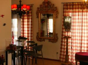 Appartement Aime, Holiday homes  Alcobaça - big - 25