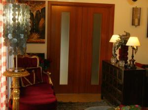 Appartement Aime, Holiday homes  Alcobaça - big - 27