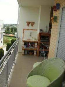 Appartement Aime, Holiday homes  Alcobaça - big - 29