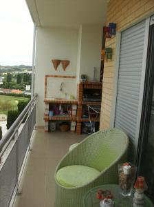 Appartement Aime, Holiday homes  Alcobaça - big - 30